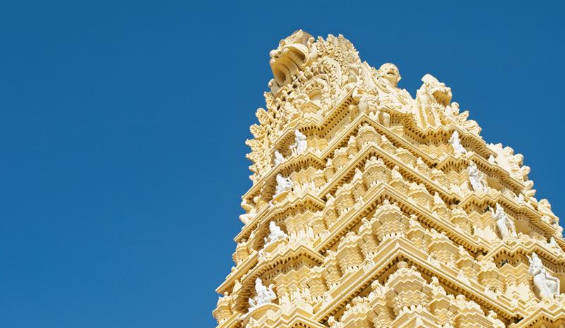 Things to Do in Mysore | Sri Chamundeshwari Temple