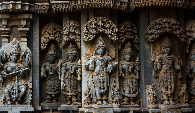 Things to Do in Mysore | Chennakesava Temple