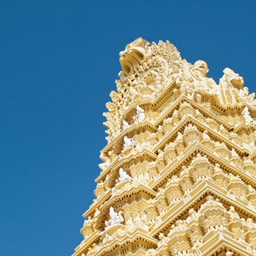 Things to Do in Mysore