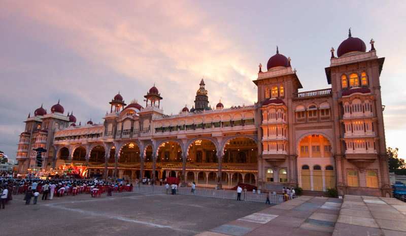 Things to Do in Mysore | Mysore Palace