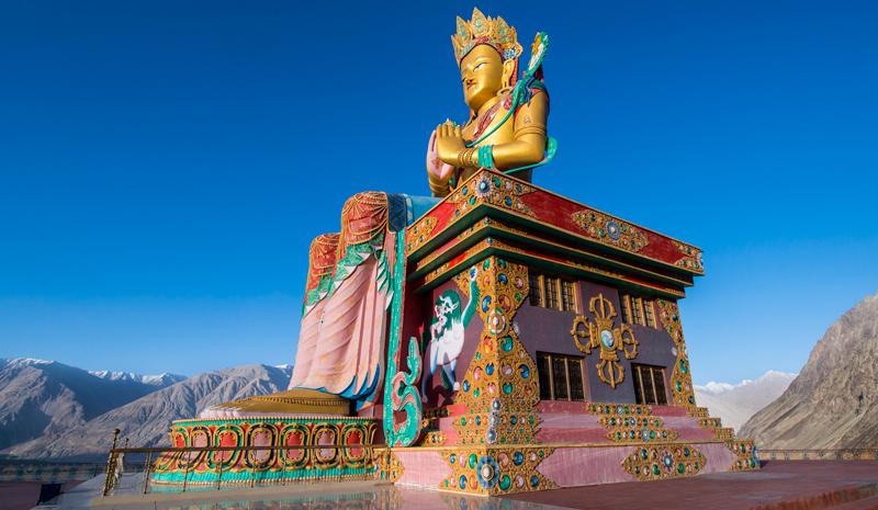 Himalayan India | Nubra Valley