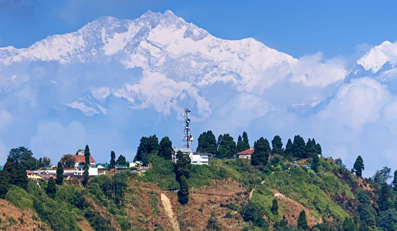 Himalayan India | Darjeeling