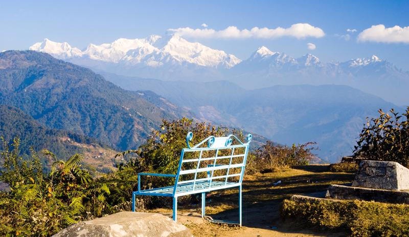Kanchenjunga | Joanna Lumley's India