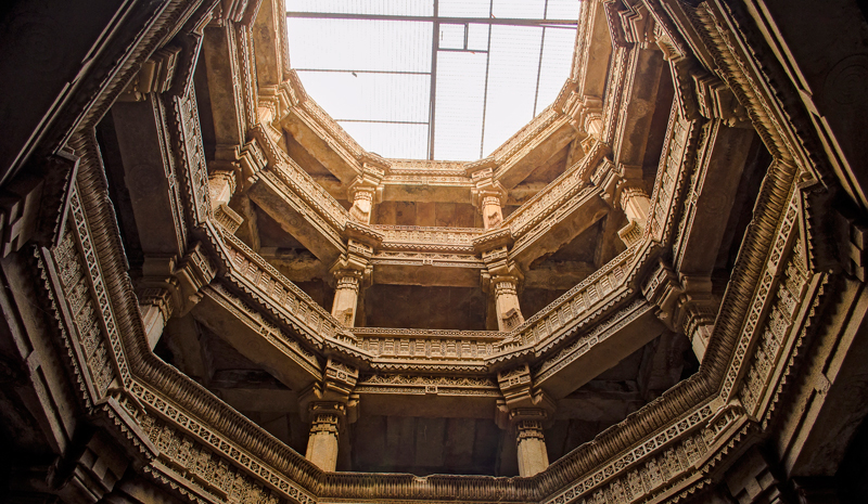 Best Things to Do in Ahmedabad | Adalaj Stepwell