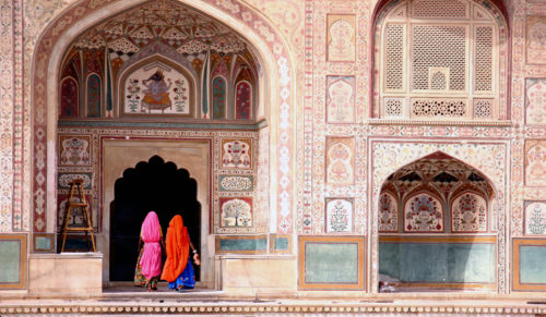 Explore Rajasthan on Foot | Jaipur