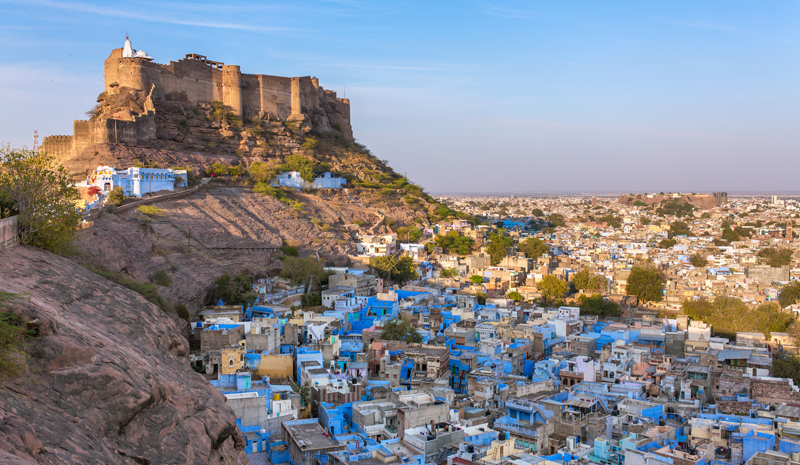 Explore Rajasthan on Foot | Jodhpur