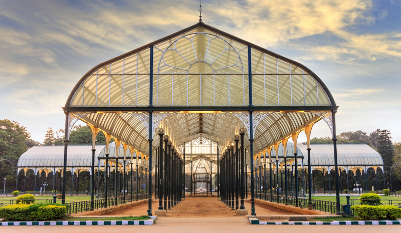 Best Things to Do in Bangalore | Lalbagh Gardens