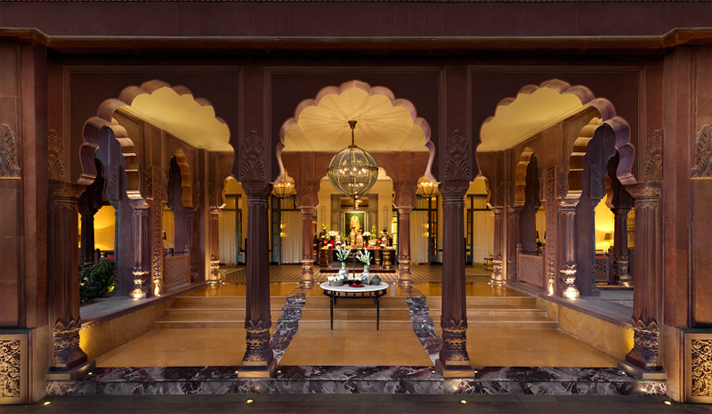 Boutique Hotels in India | Narendra Bhawan