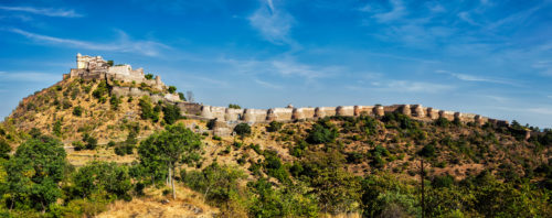 Explore Rajasthan On Foot