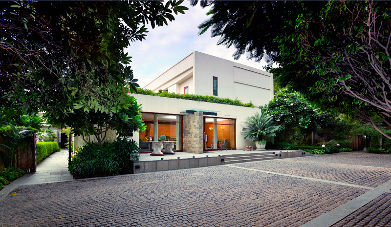 Boutique Hotels in India | The Manor