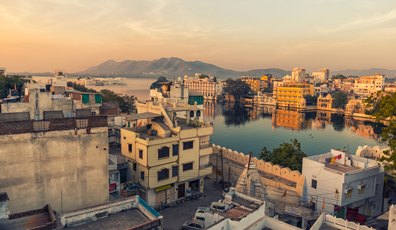 Explore Rajasthan on Foot | Udaipur