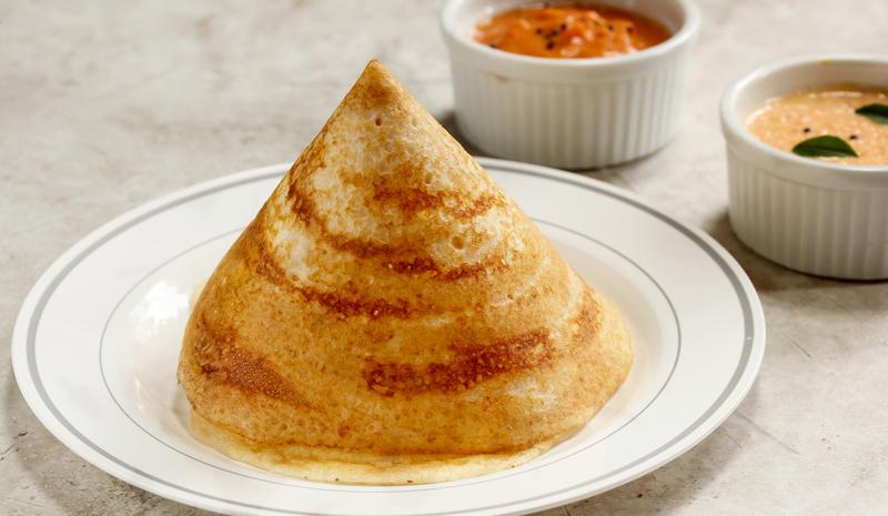 Traditional Keralan Dishes | Dosa