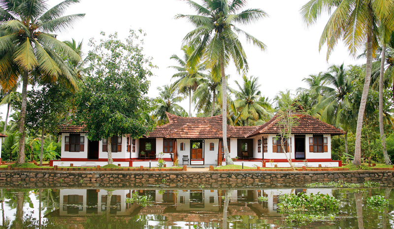 Guesthouses in India | Philipkuttys Farm