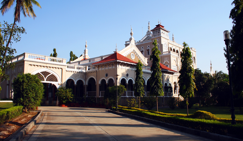 Things to Do in Pune | Aga Khan Palace