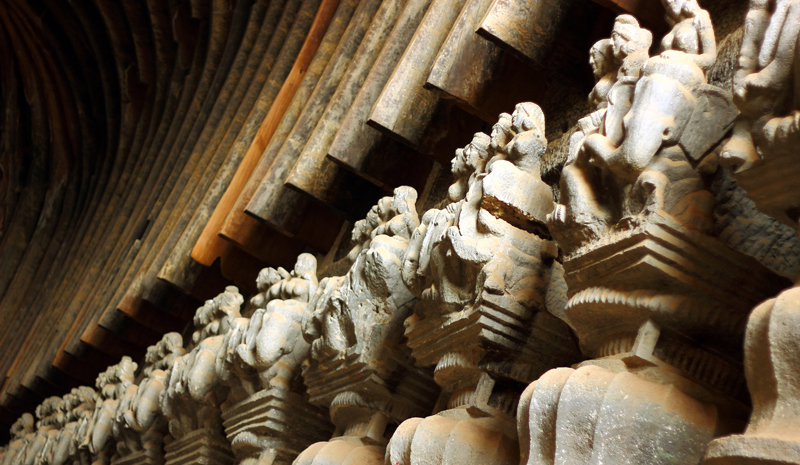 Things to Do in Pune   Karla Caves