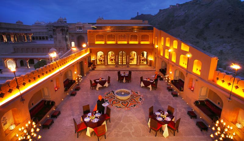Best Restaurants in India | 1135 AD
