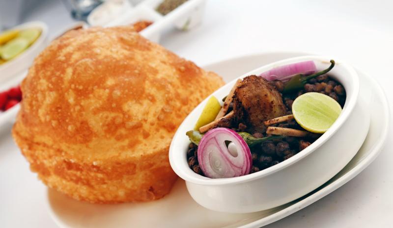 Best Restaurants in India | The Embassy