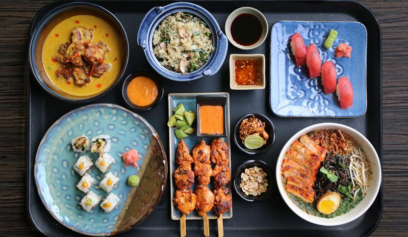 Best Restaurants in India | Fatty Bao