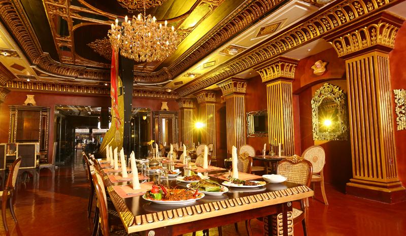 Best Restaurants in India | Ginger House