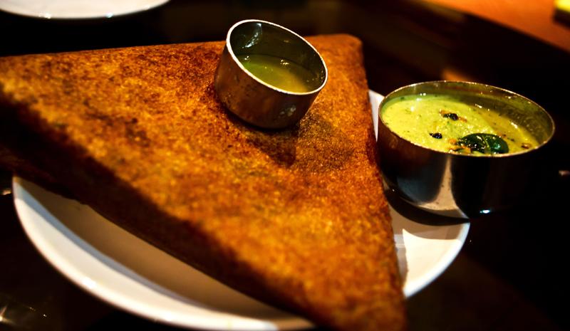 Best Restaurants in India | Mavalli Tiffin Rooms