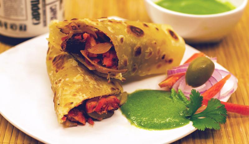 Best Restaurants in India | Nizams