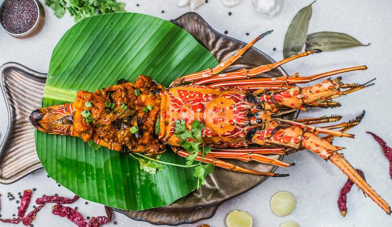 Best Restaurants in India | Sanadige