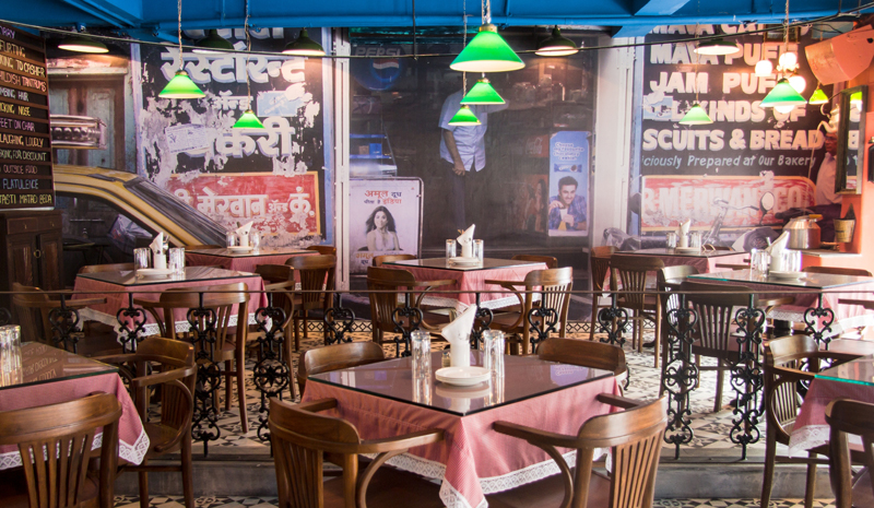 Best Restaurants in India | SodaBottleOpenerWala