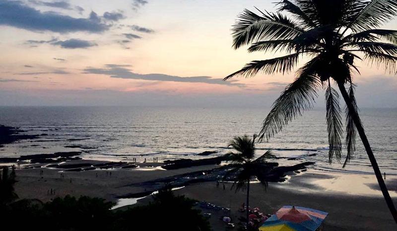 Best Restaurants in India | Thalassa