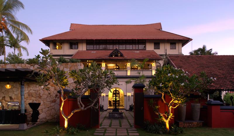 Best Restaurants in India | Villa Maya