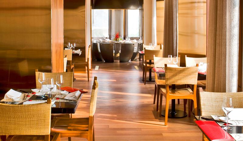 Best Restaurants in India | Wasabi