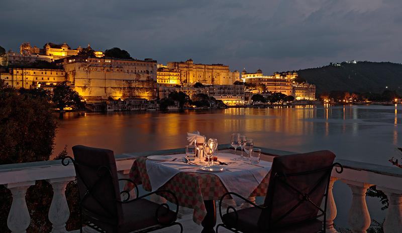 Best Restaurants in India | Ambrai