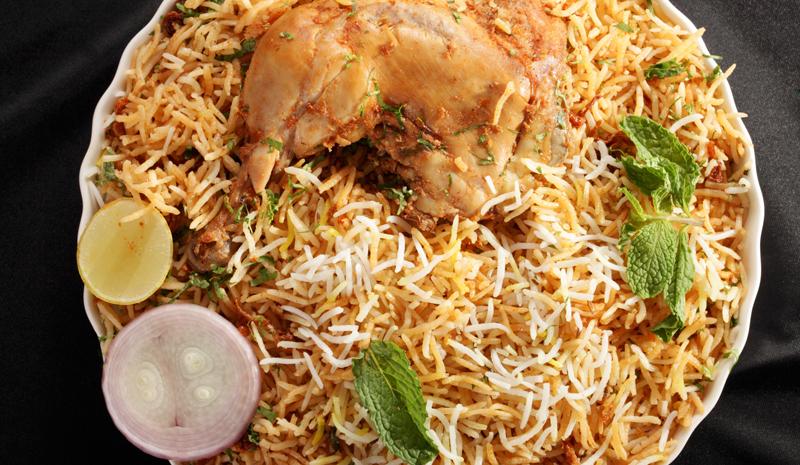 Best Restaurants in India | Bawarchi