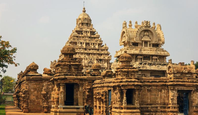 Guide to Chennai | Kanchipuram