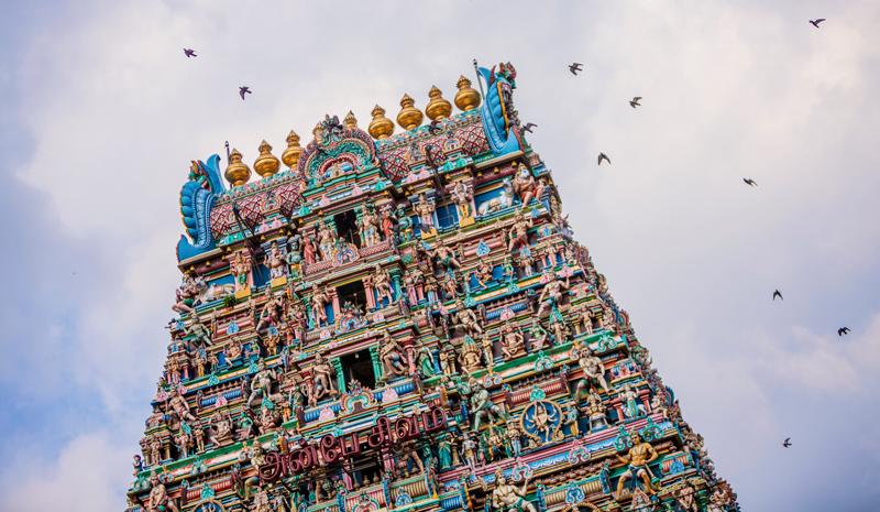 Guide to Chennai | Kapaleeshwarar Temple