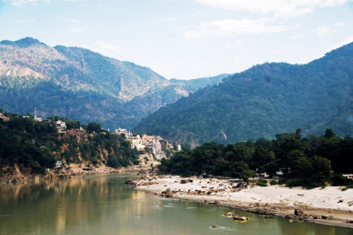 Ganges Travel