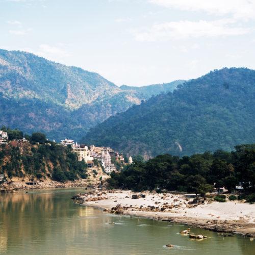 Ganges Travel