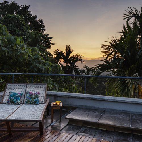 Peaceful Retreats in India