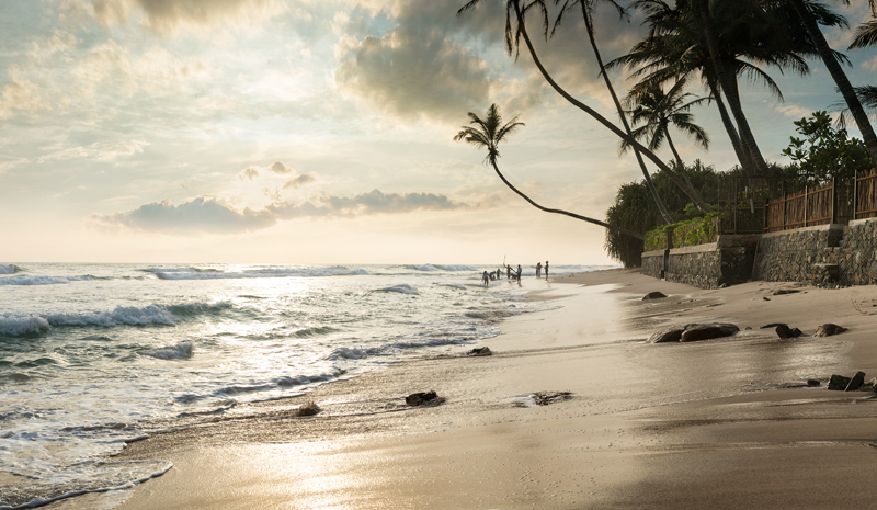 New Hotels in Sri Lanka | KK Beach