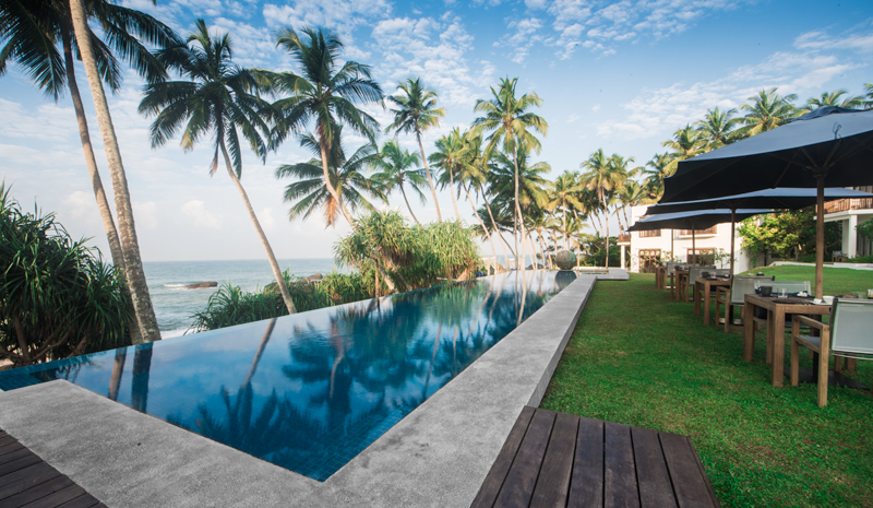 New Hotels in Sri Lanka | Kumu Beach