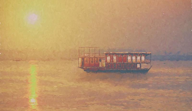 Peaceful Retreats in India | Nauka Vilas