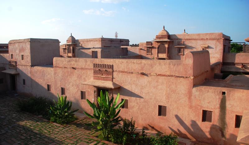 Peaceful Retreats in India | Ranvas