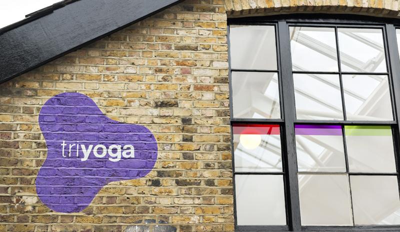 Best Yoga Studios in London | Triyoga