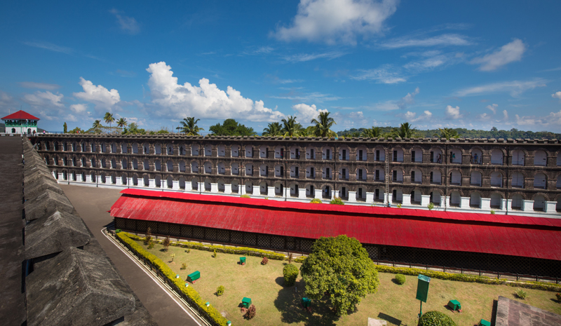 Andaman Islands Guide | Cellular Jail