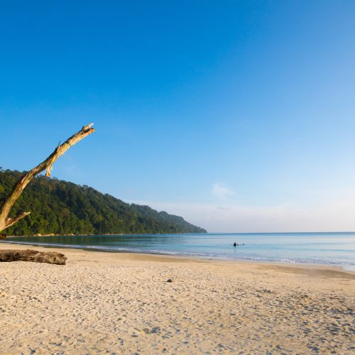Tour of the Andaman Islands