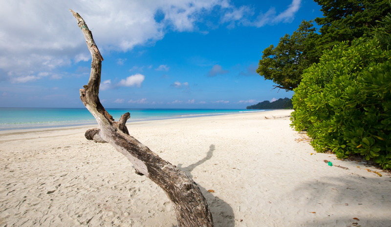 Andaman Islands Guide | Radhanagar Beach