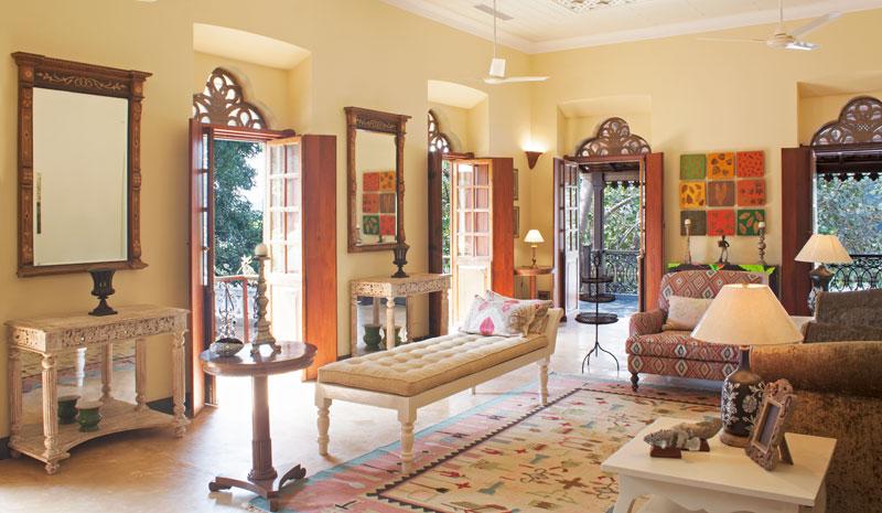 Luxury Resorts in Goa | Casa da Graca