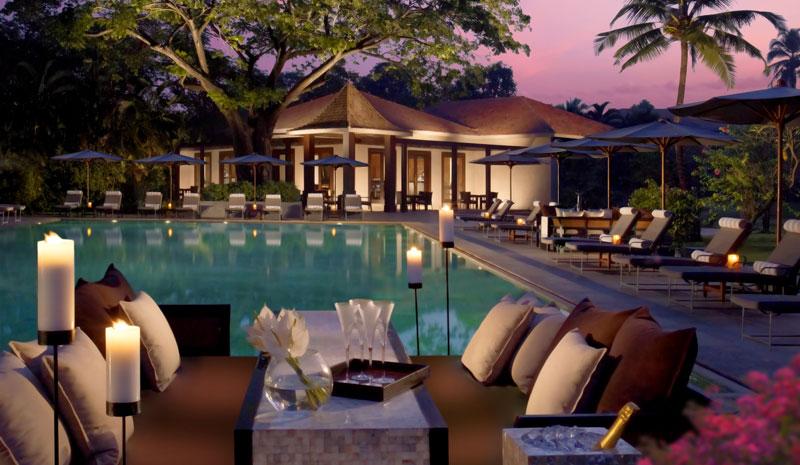 Luxury Resorts in Goa | Leela Palace