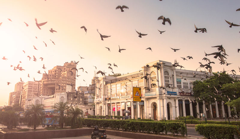 Delhi Shopping Guide | Connaught Place