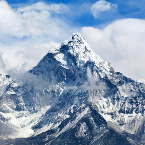 Nepal Guide | Mount Everest