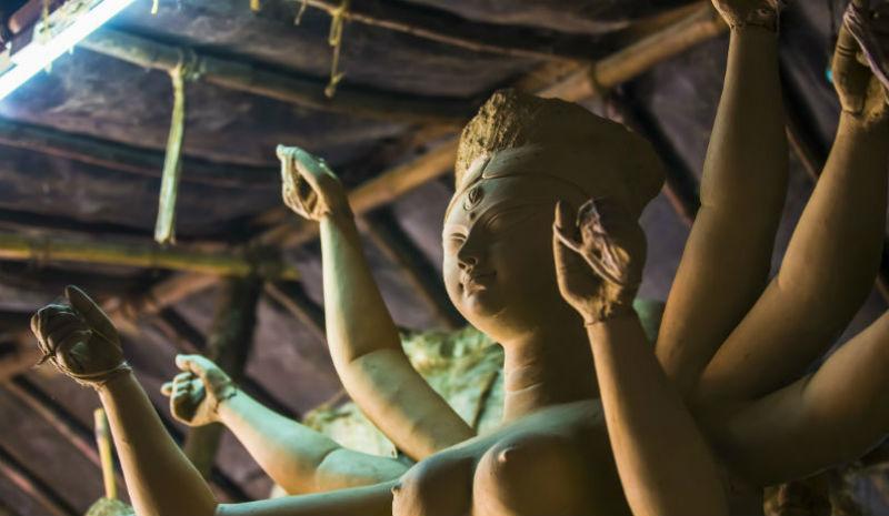 Kolkata Guide | Durga Puja